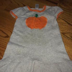 3T Gymboree sweater dress